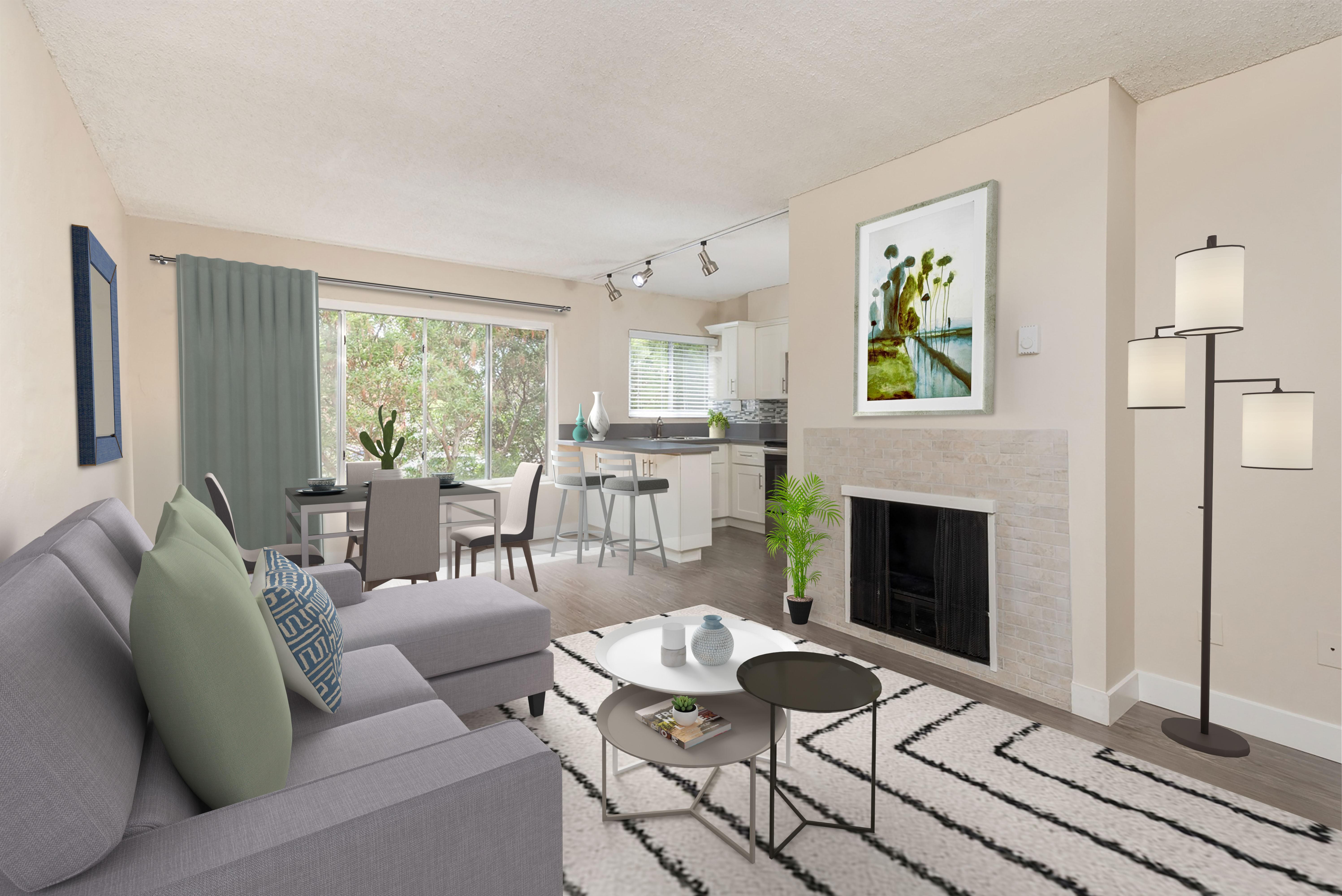Apartments Near Los Angeles Playa Pacifica Apartments for Los Angeles Students in Los Angeles, CA