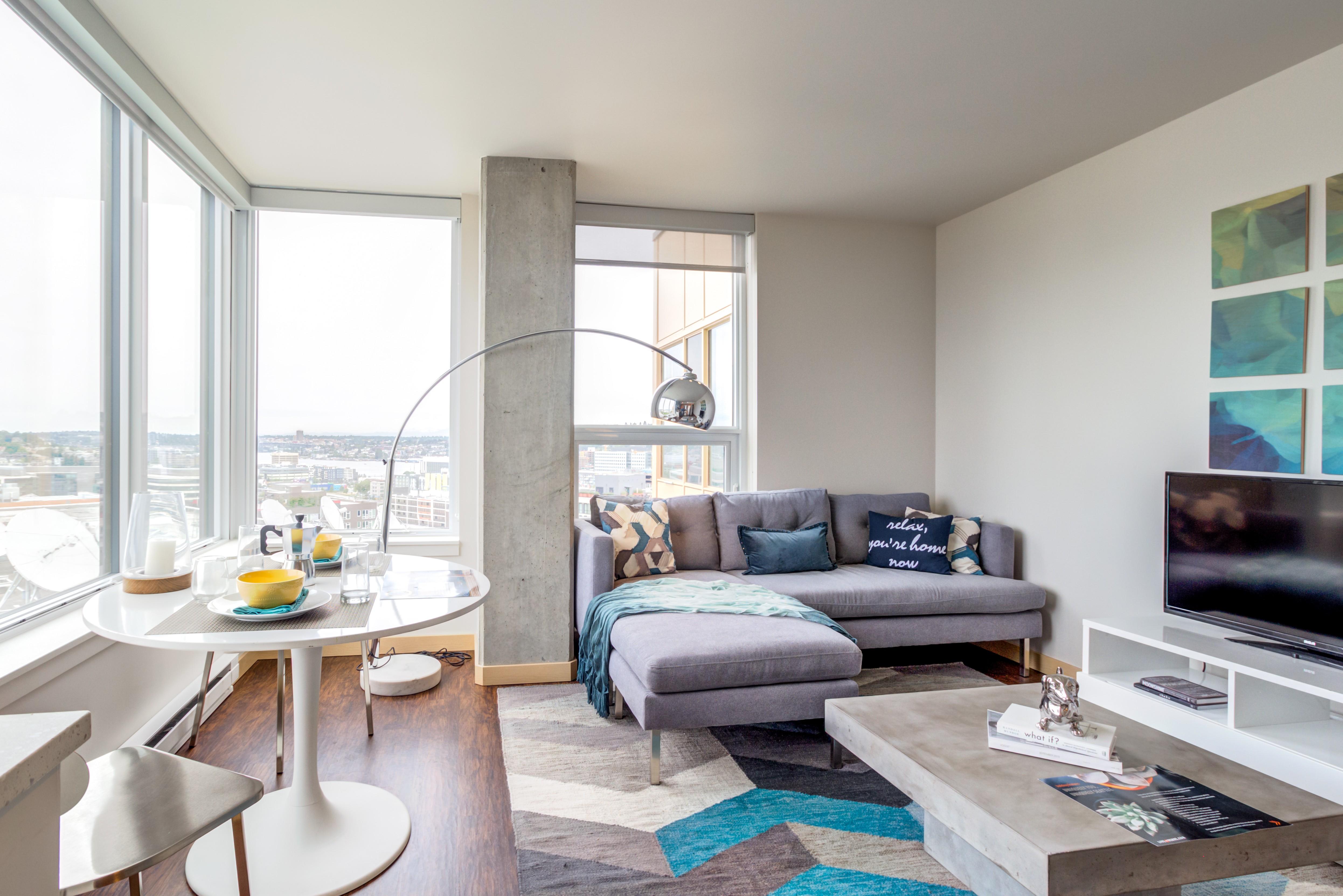 Verve Apartments