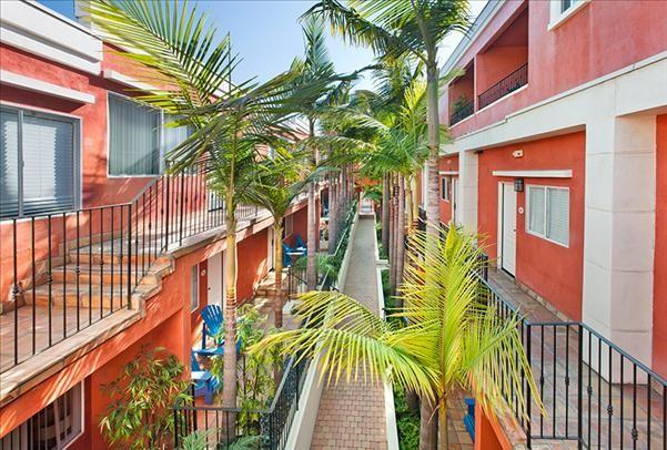 Citrus Suites Apartments For Rent 1915 Ocean Way Santa Monica CA 90405