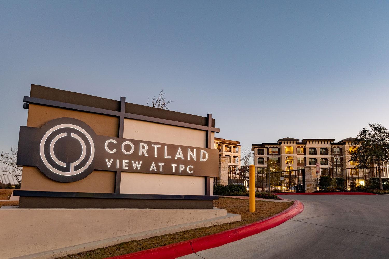 Cortland View at TPC