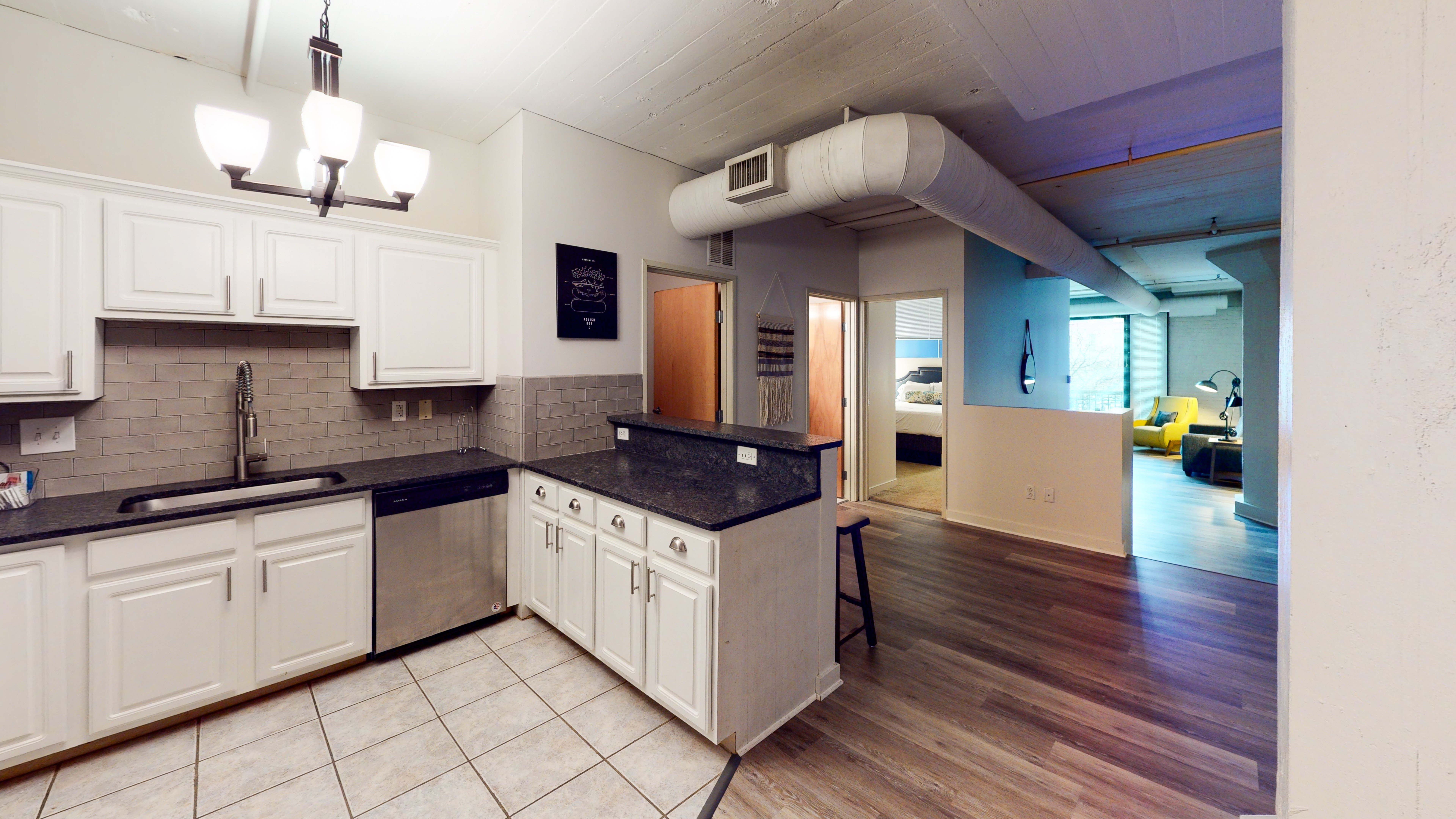 Bridgeview Apartments for rent