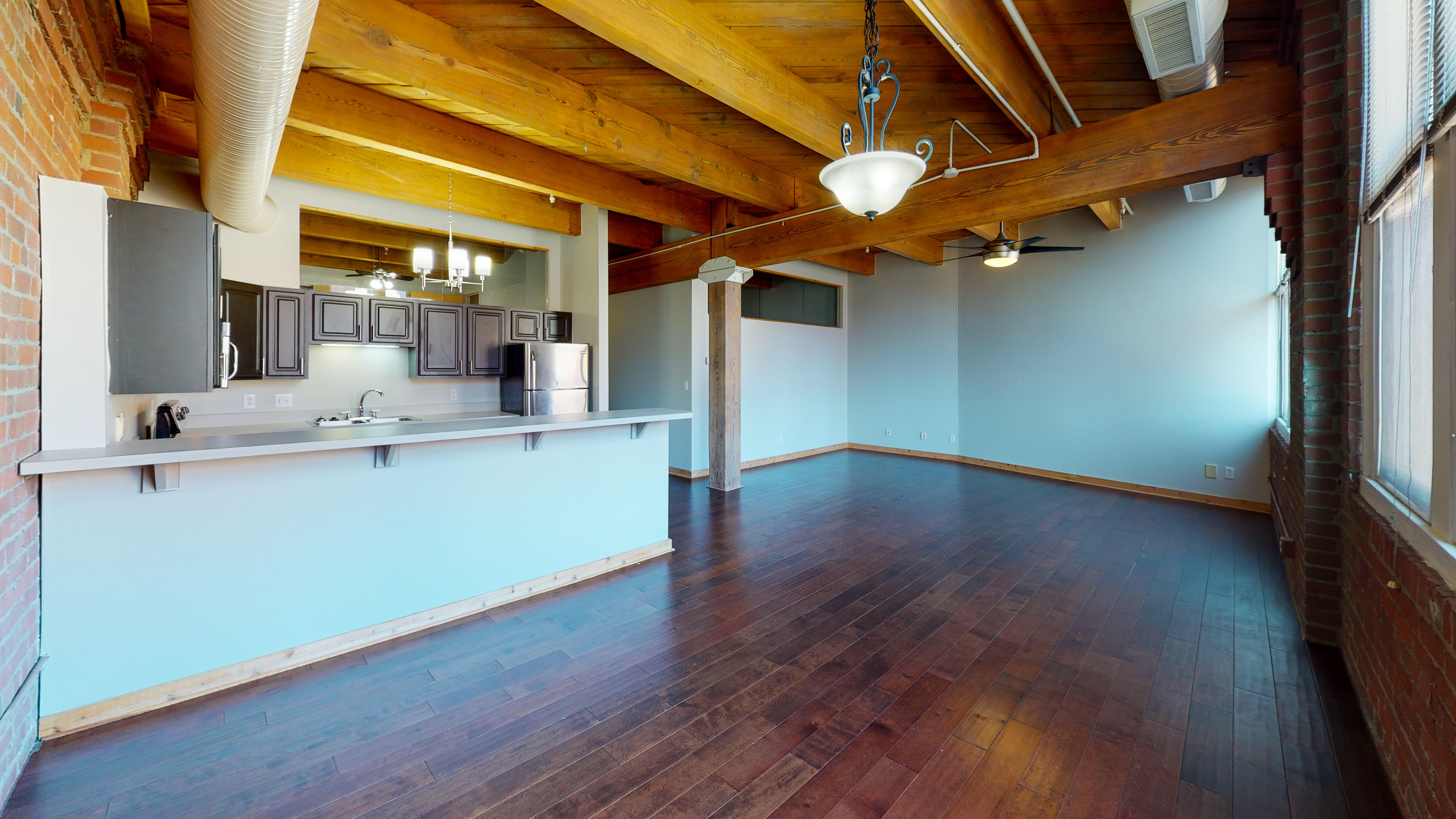 Bridgeview Apartments rental