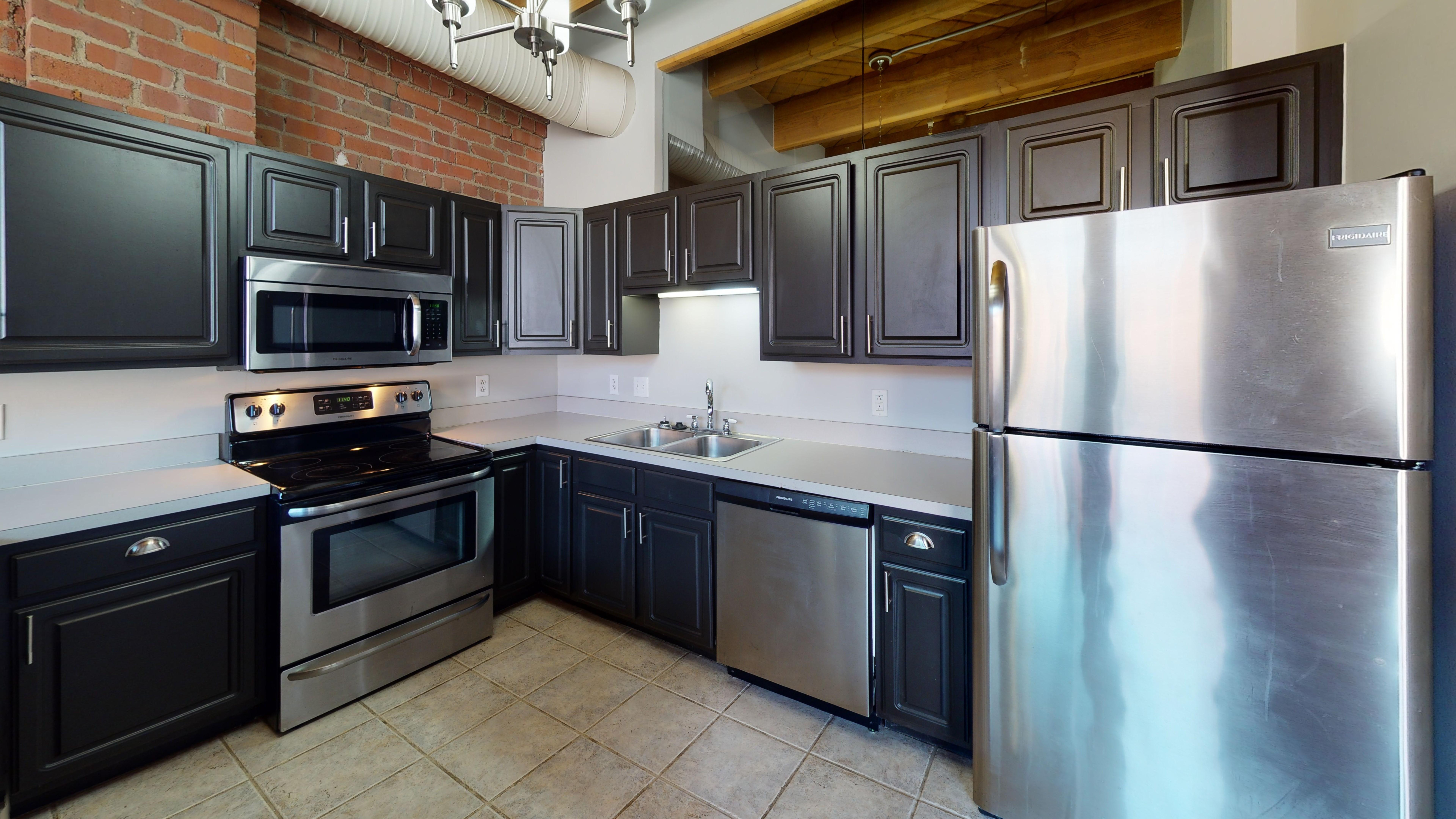 Bridgeview Apartments photo