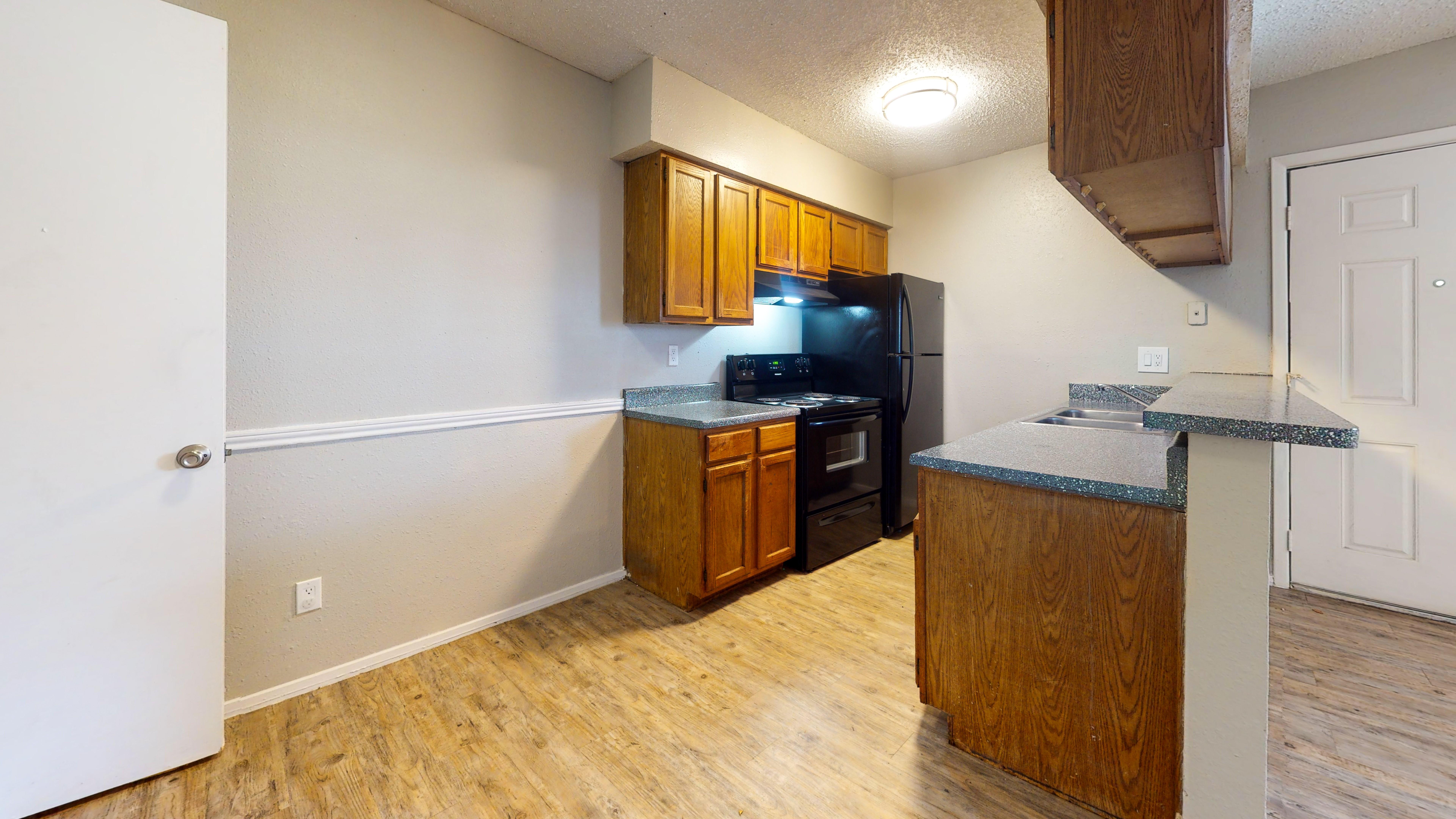 Apartments Near Trinity Cornerstone for Trinity University Students in San Antonio, TX