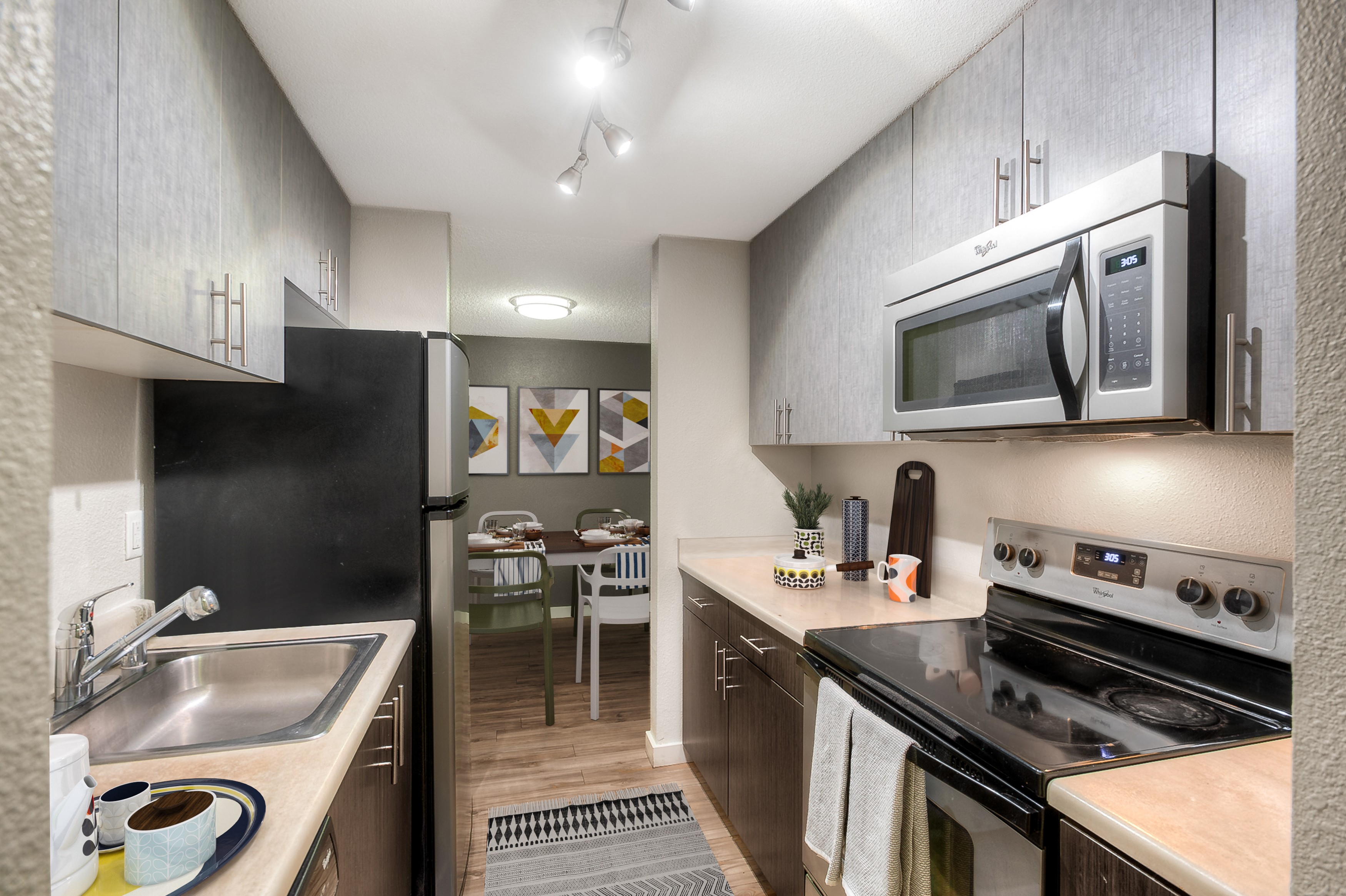 Apartments Near Green River Karbon for Green River Community College Students in Auburn, WA