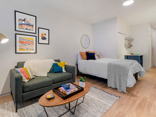 Student Housing - HERE Minneapolis