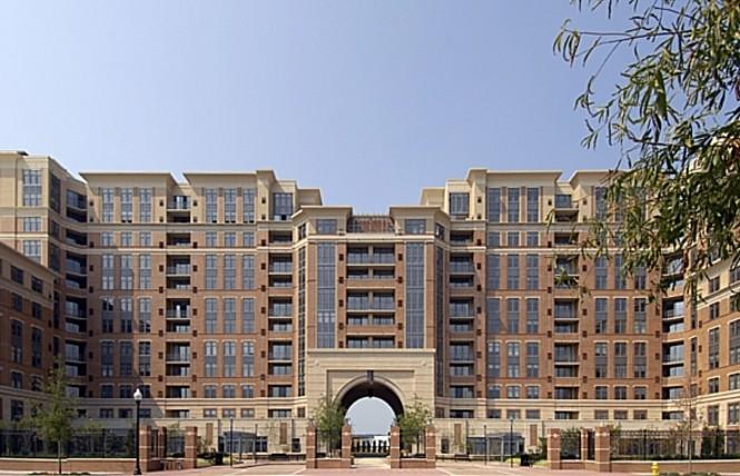 Camden Potomac Yard · Apartments For Rent