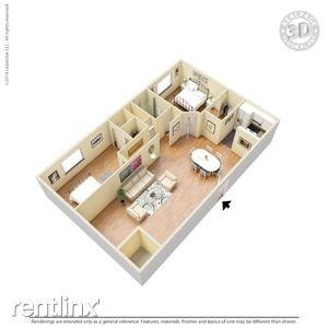 Monterey Village Apartments - 4625 Cedar Springs Rd, Dallas, TX ...