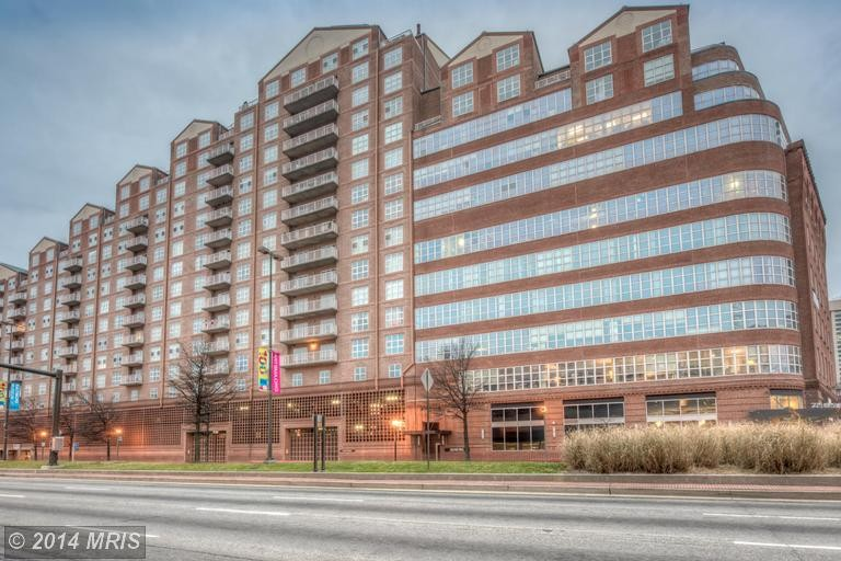Apartments For Rent In Little Italy Baltimore Md