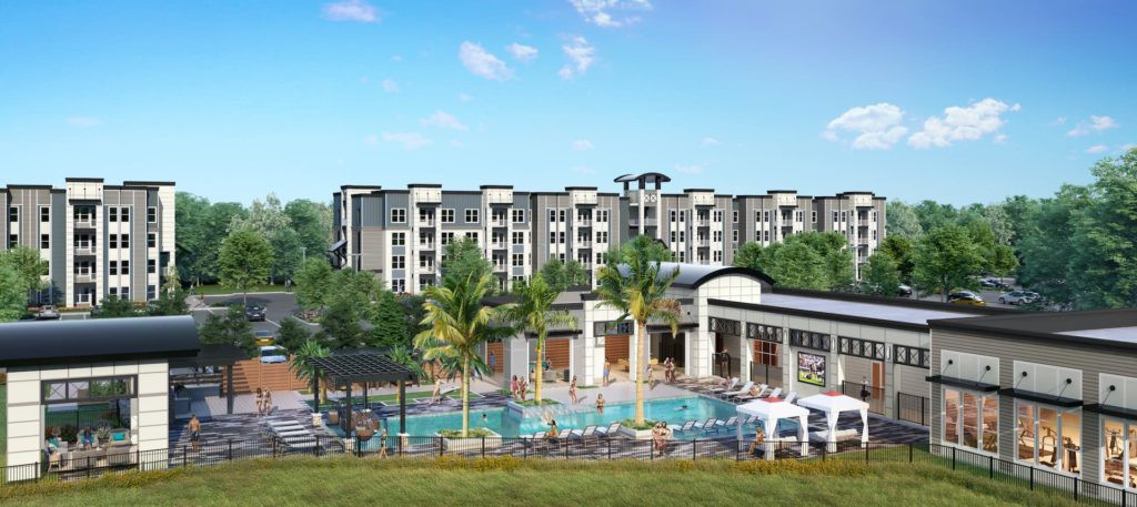 Apartments Near UCF Vale East for University of Central Florida Students in Orlando, FL