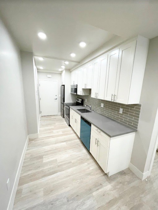 Apartments Near AAU 3475 16th St for Academy of Art University Students in San Francisco, CA