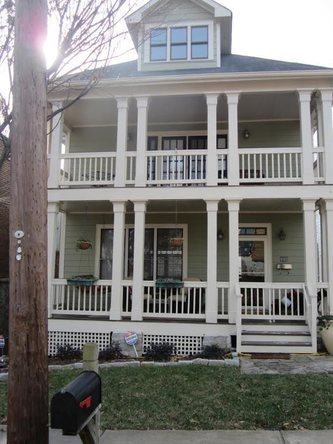 607 Mcgruder St Ne Atlanta Ga 30312 4 Bedroom House For Rent For 2 600 Month Zumper