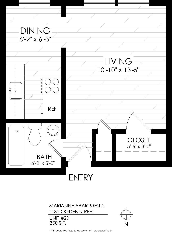 Marianne Apartments