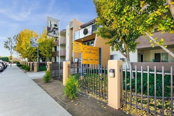Apartments Near Fullerton College California Villages Pico Rivera for Fullerton College Students in Fullerton, CA