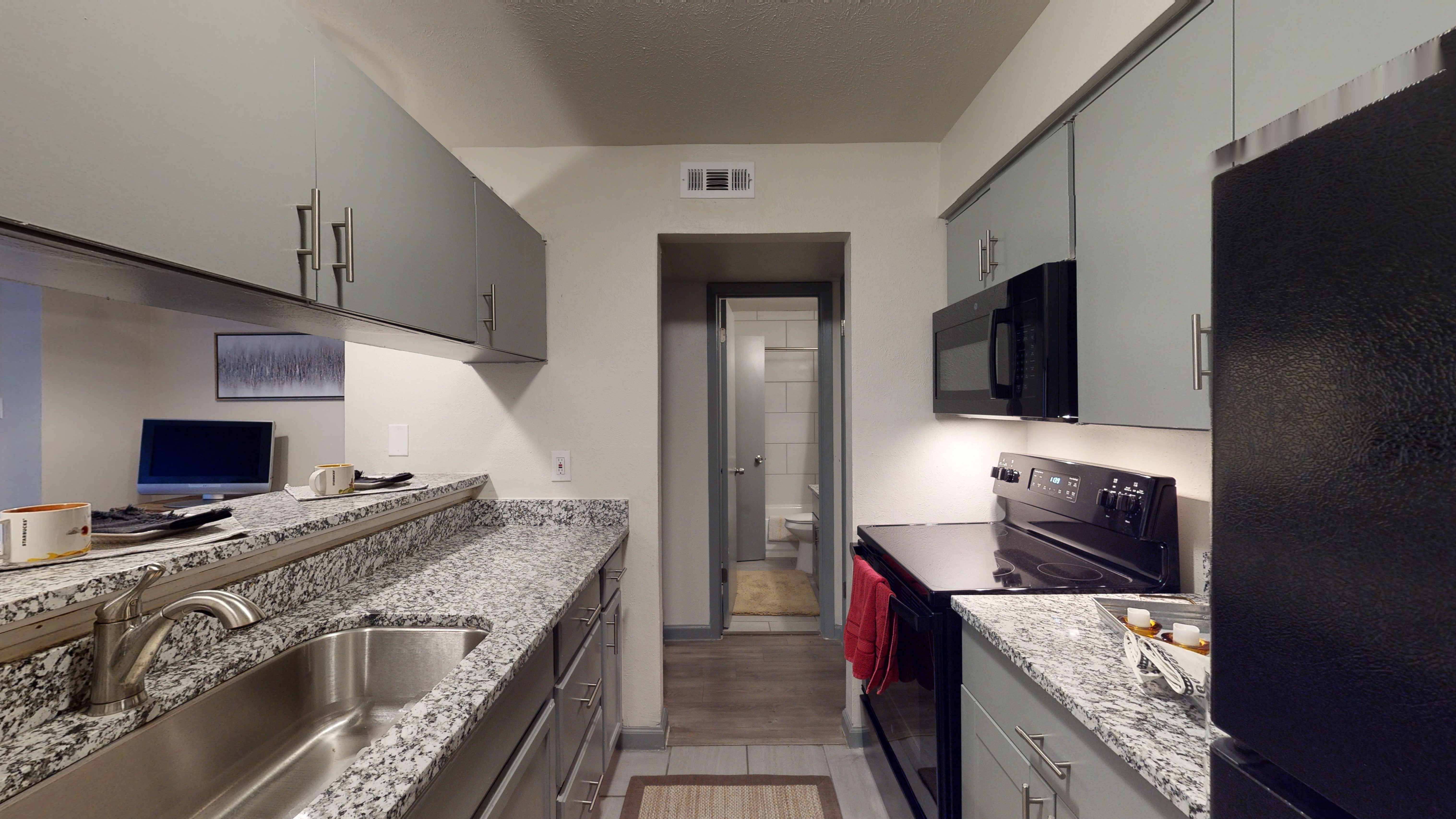Apartments Near UT Dallas The Wesley for University of Texas at Dallas Students in Richardson, TX