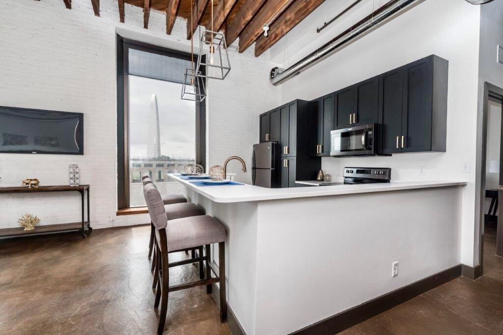 Apartments Near SLU Peper Lofts for Saint Louis University Students in Saint Louis, MO