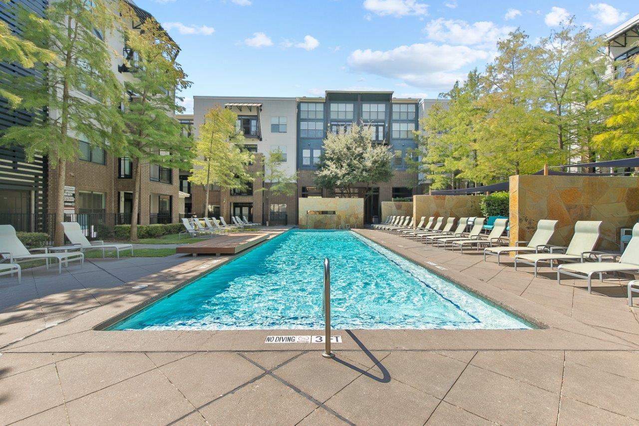 Apartments Near Collin College Tribeca for Collin College Students in McKinney, TX