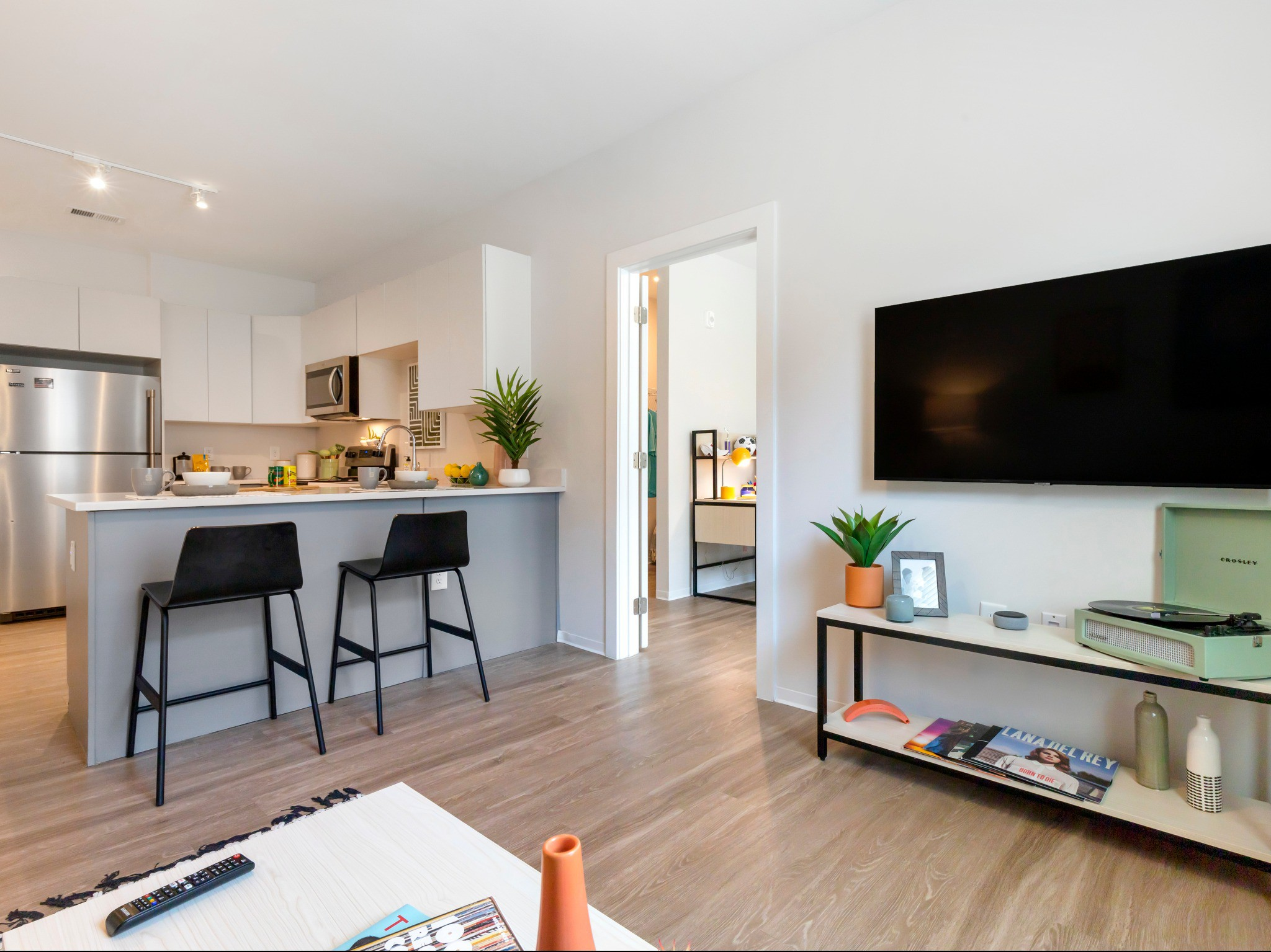 Apartments Near Raleigh Student | Uncommon Raleigh for Raleigh Students in Raleigh, NC