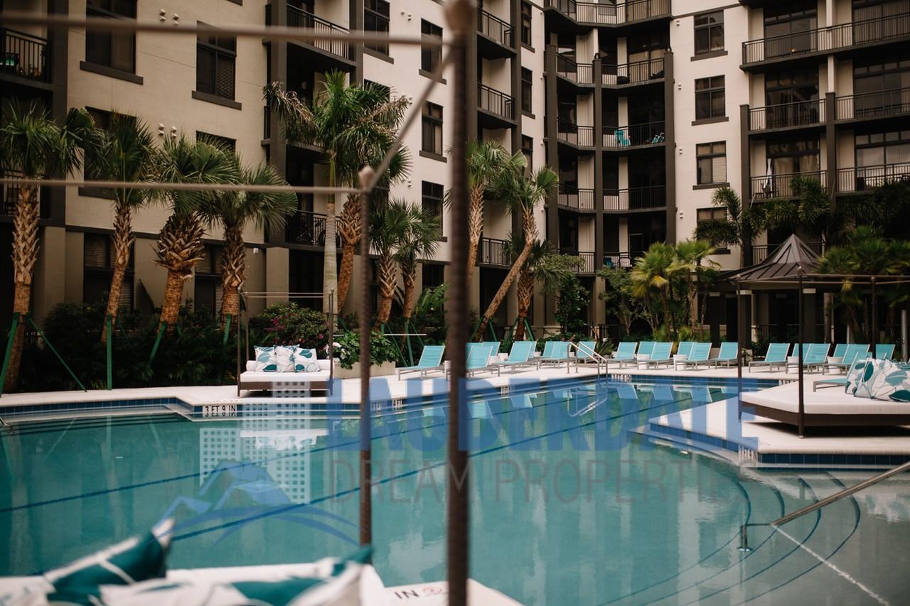 575 Northeast 5th Terrace, Fort Lauderdale, FL 33304 1 Bedroom Condo ...