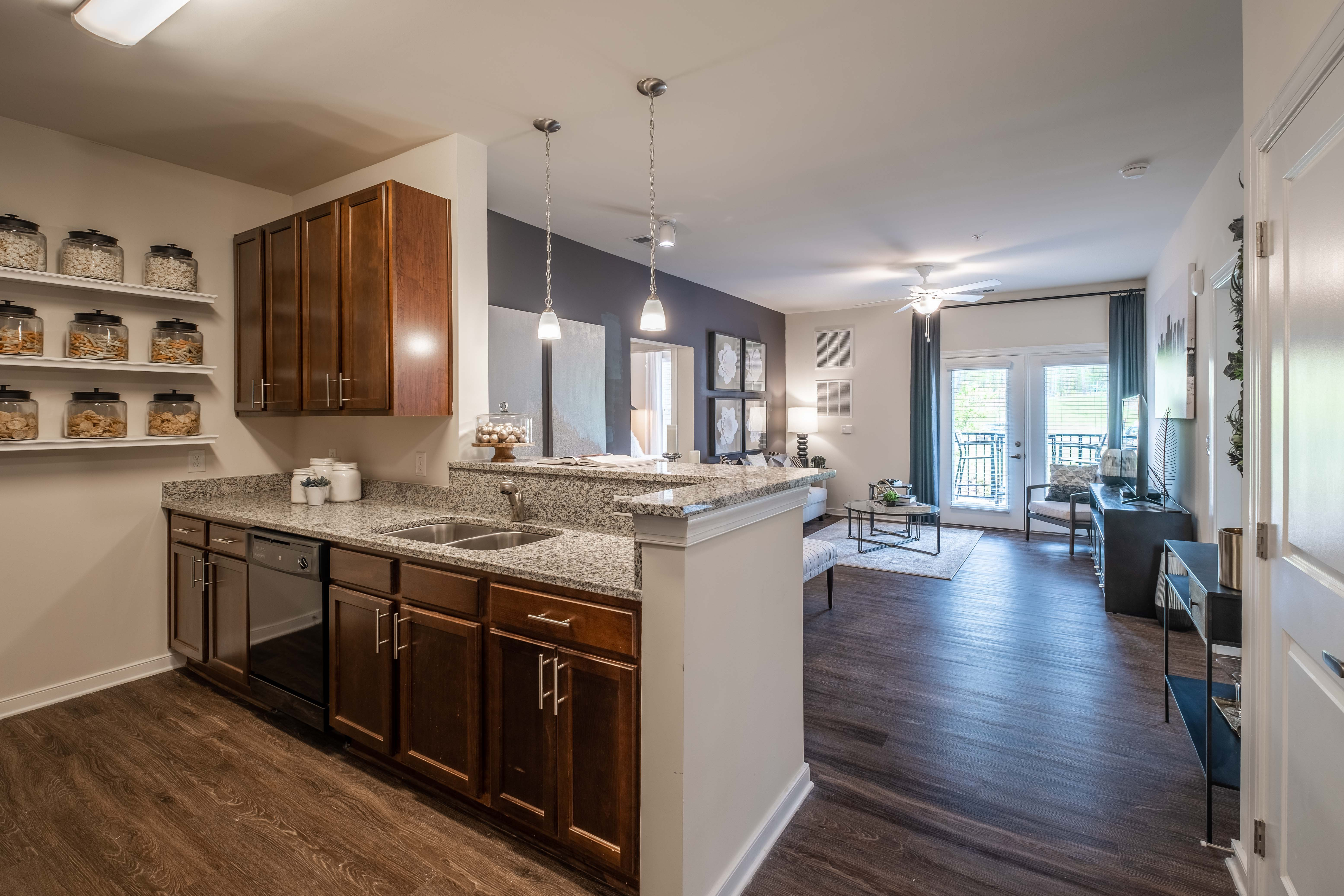 Abberly CenterPointe Apartment Homes