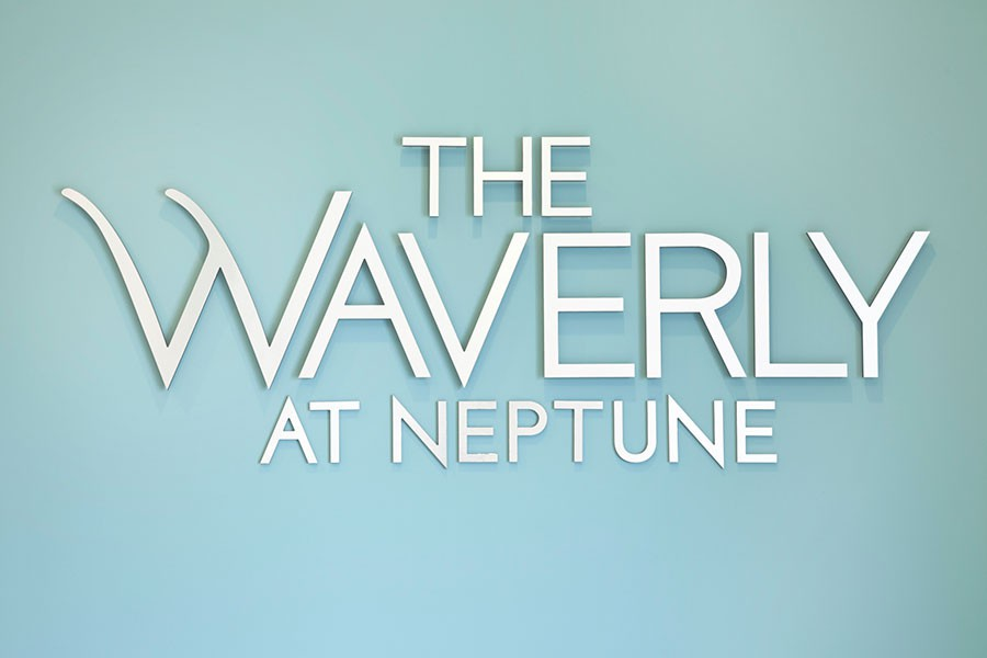 The Waverly at Neptune