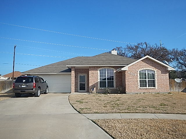 4905 Slate Ct Killeen Tx 76542 3 Bedroom Apartment For Rent For 1 125 Month Zumper
