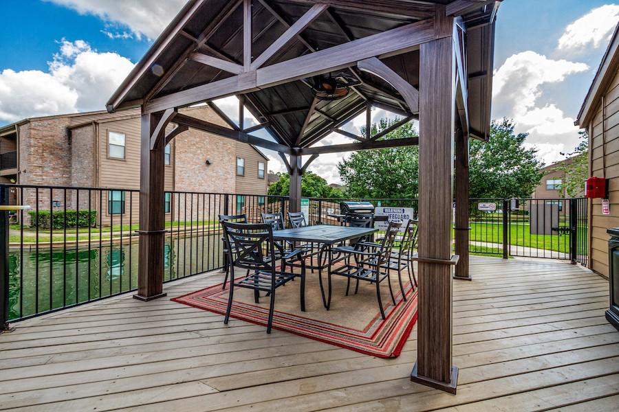 Lakebridge Apartments for rent