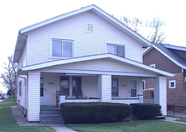 675 Stanley Ave Columbus Oh 43206 3 Bedroom Apartment For Rent Padmapper