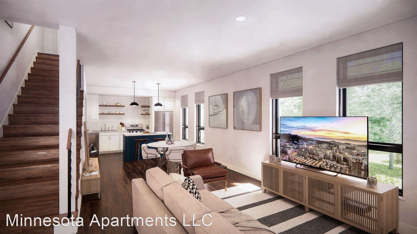 Verso Apartments