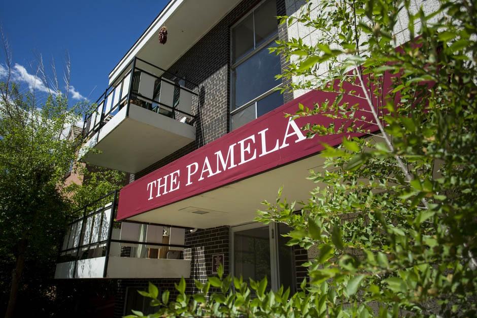 Apartments Near Denver The Pamela for Denver Students in Denver, CO