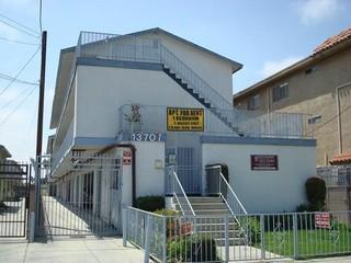 13533 Lemoli Ave Hawthorne Ca 90250 1 Bedroom Apartments