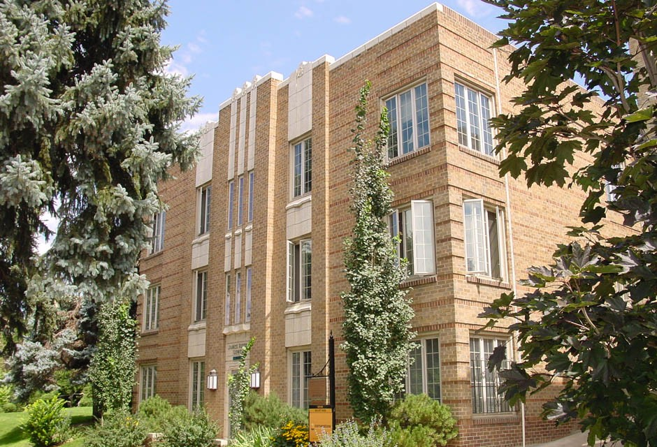 Apartments Near MSU Denver James Russell Lowell for Metropolitan State University of Denver Students in Denver, CO