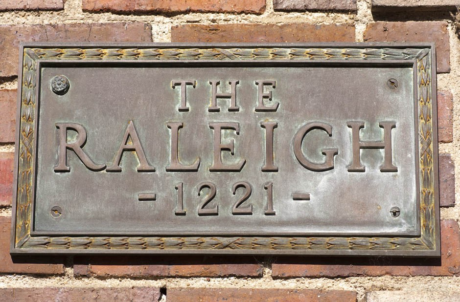 The Raleigh photo