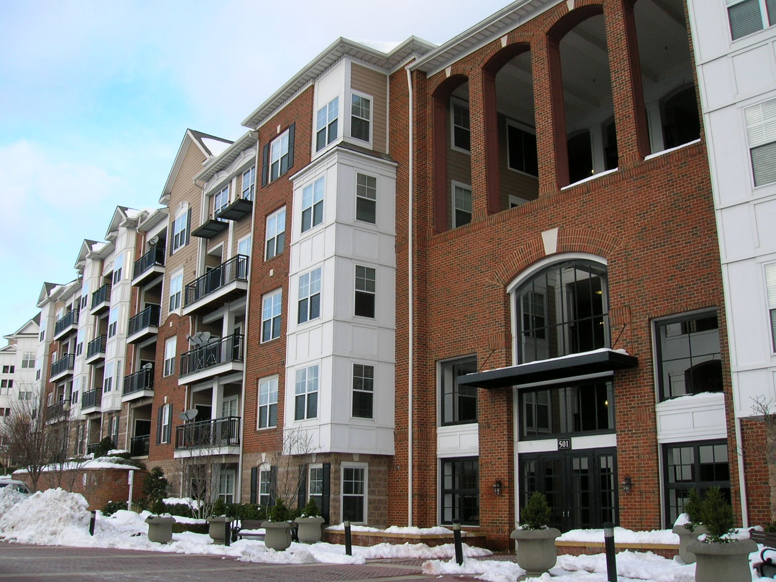 501 hungerford dr p94 rockville md apartment rental