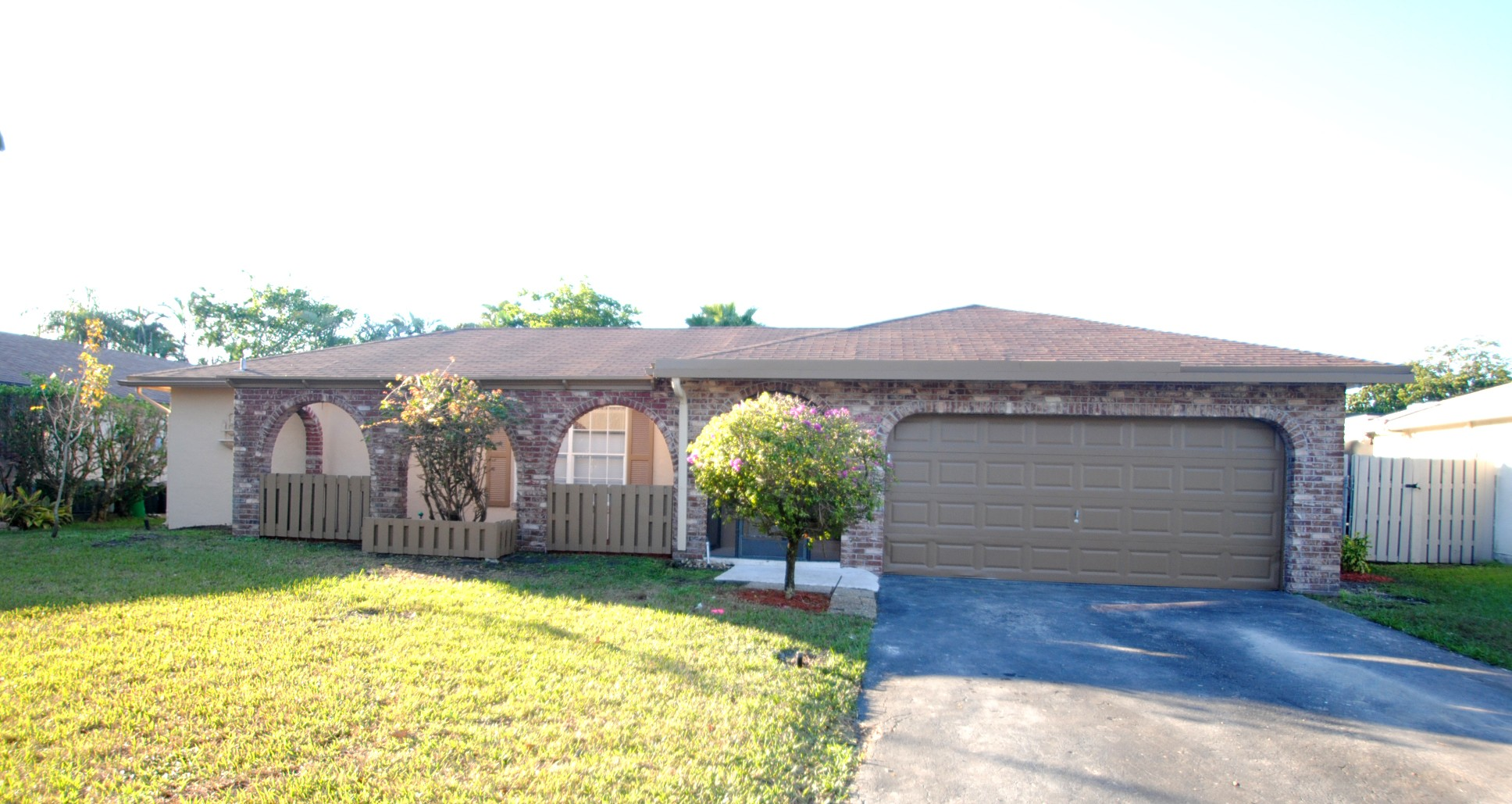 10984 Nw 21st St Coral Springs Fl 33071 4 Bedroom House