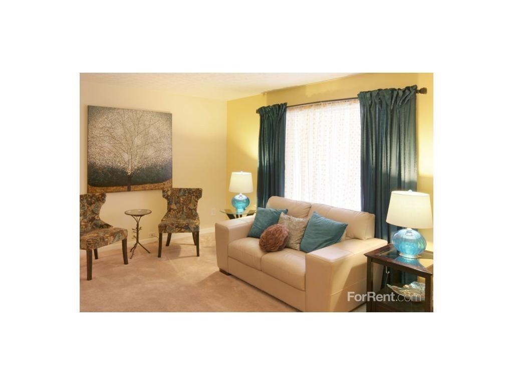 869 E Dublin Granville Rd Columbus OH 43229 1 Bedroom Apartment For Rent