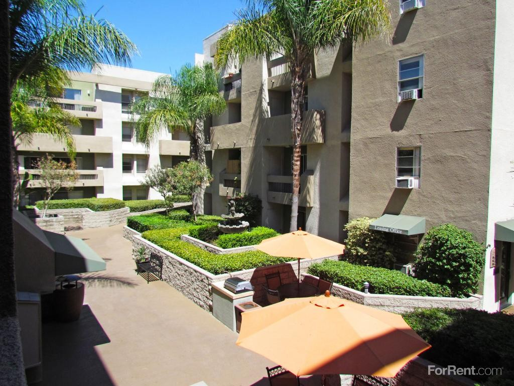 renaissance terrace apts - 926 locust ave, long beach, ca 90813
