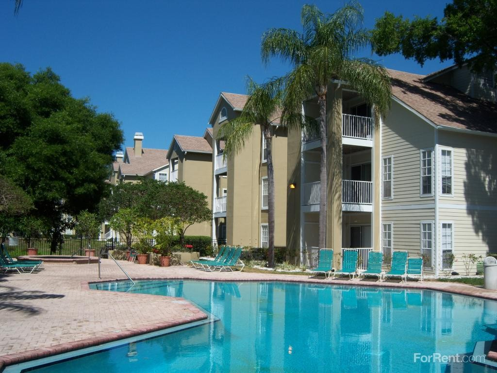 Apartments For Rent In Tampa Fl On Himes Ave