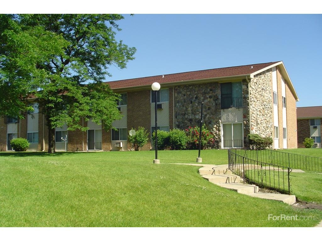 Nordica Apartments 7860 N Nordica Ave Niles Il 60714 With 4 Floorplans Zumper