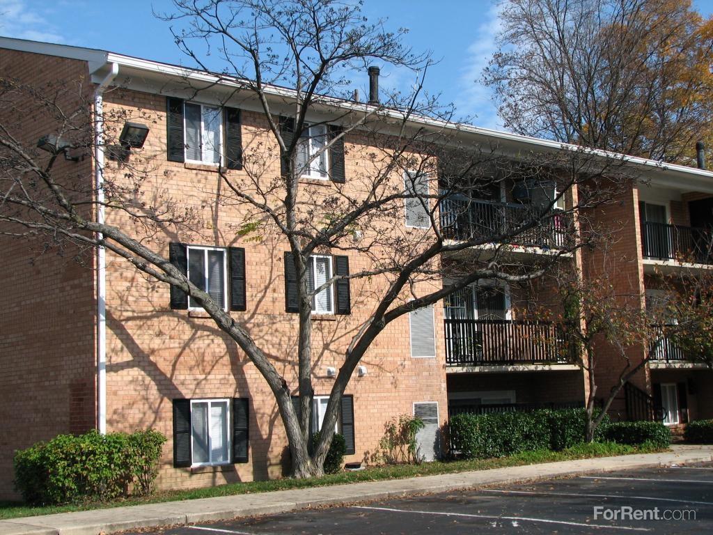 Apartments On Georgia Ave Wheaton Md