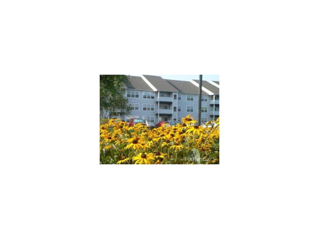 Woodmill Apartments - 1300 S Farmview Dr, Dover, DE 19904 ...