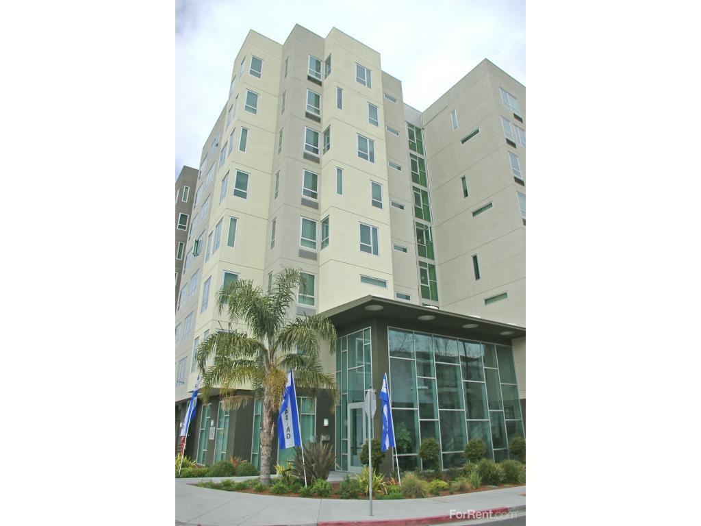 Delmas Park Apartments 350 Bird Ave San Jose Ca 95126 Zumper