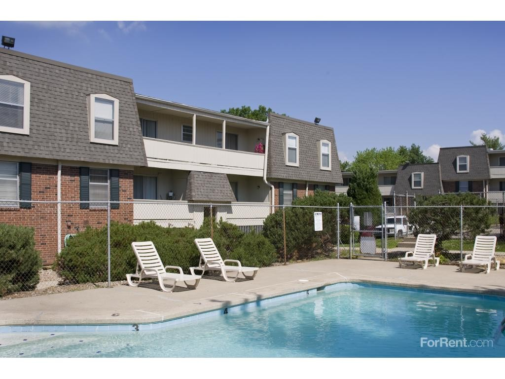 Apartments For Rent In Basehor Ks