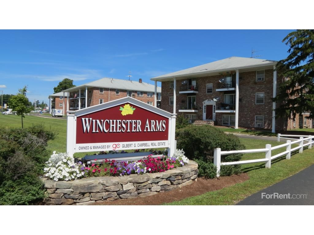 Winchester Arms Apartments For Rent 43 85 New Rochester