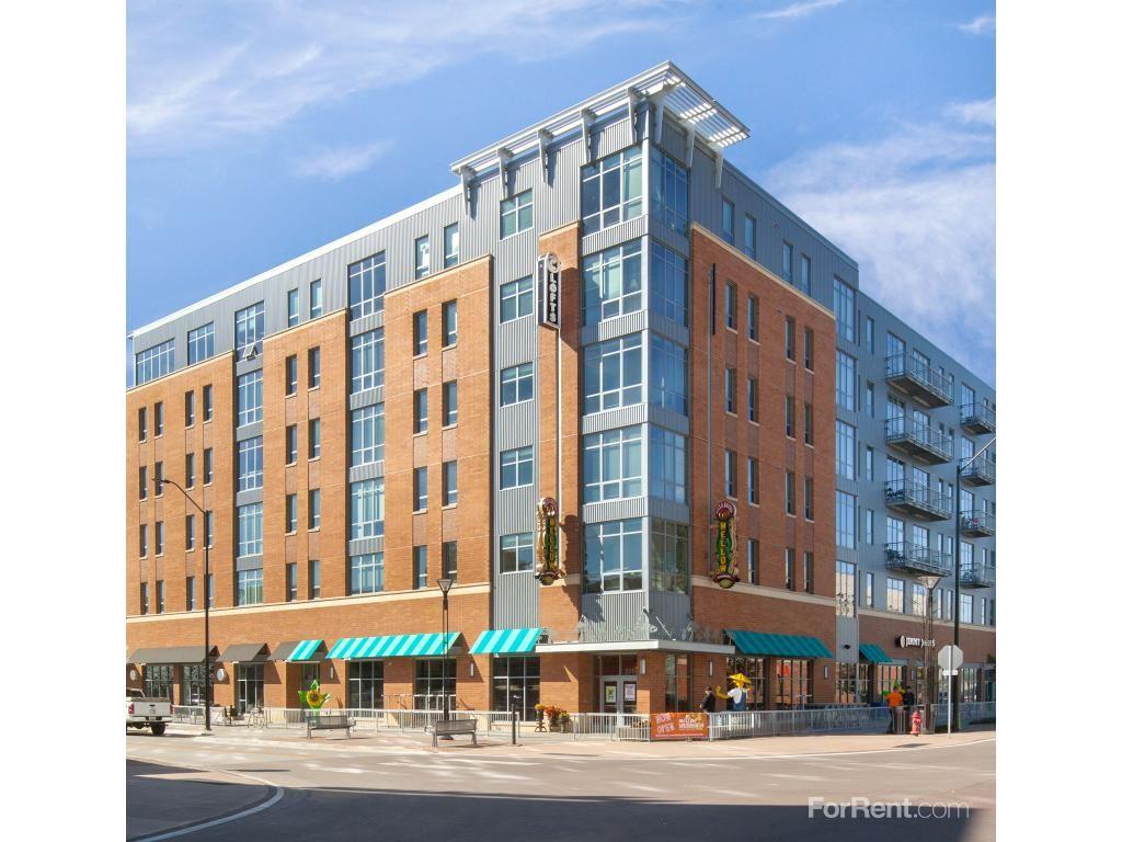 Latitude apartments 211 n 12th st lincoln ne 68508 for Pool design lincoln ne