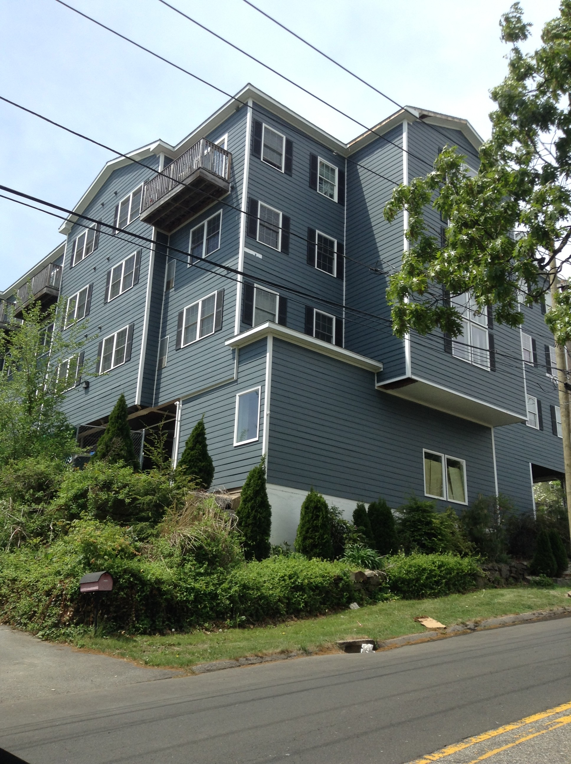 677 Sylvan Ave 212 Bridgeport Ct 06606 2 Bedroom Apartment For Rent For 1 325 Month Zumper