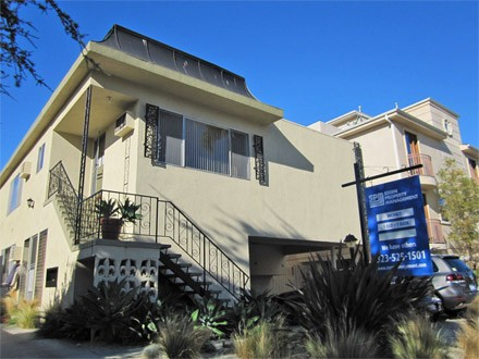 3365 Keystone Ave 5 Los Angeles Ca 90034 1 Bedroom