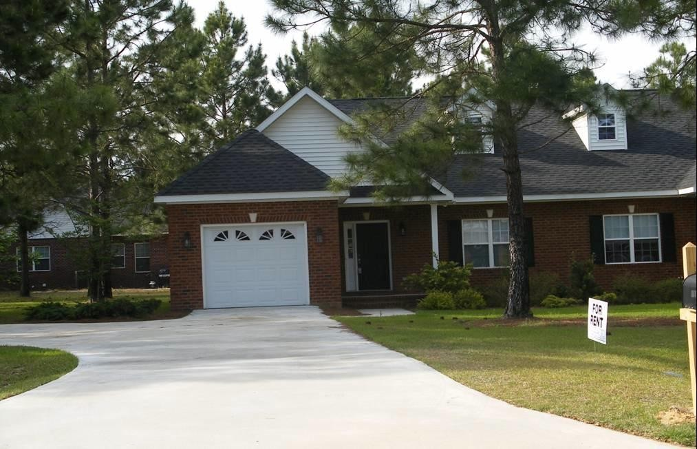 1126 Southbend Dr Statesboro Ga 30458 2 Bedroom House For Rent For