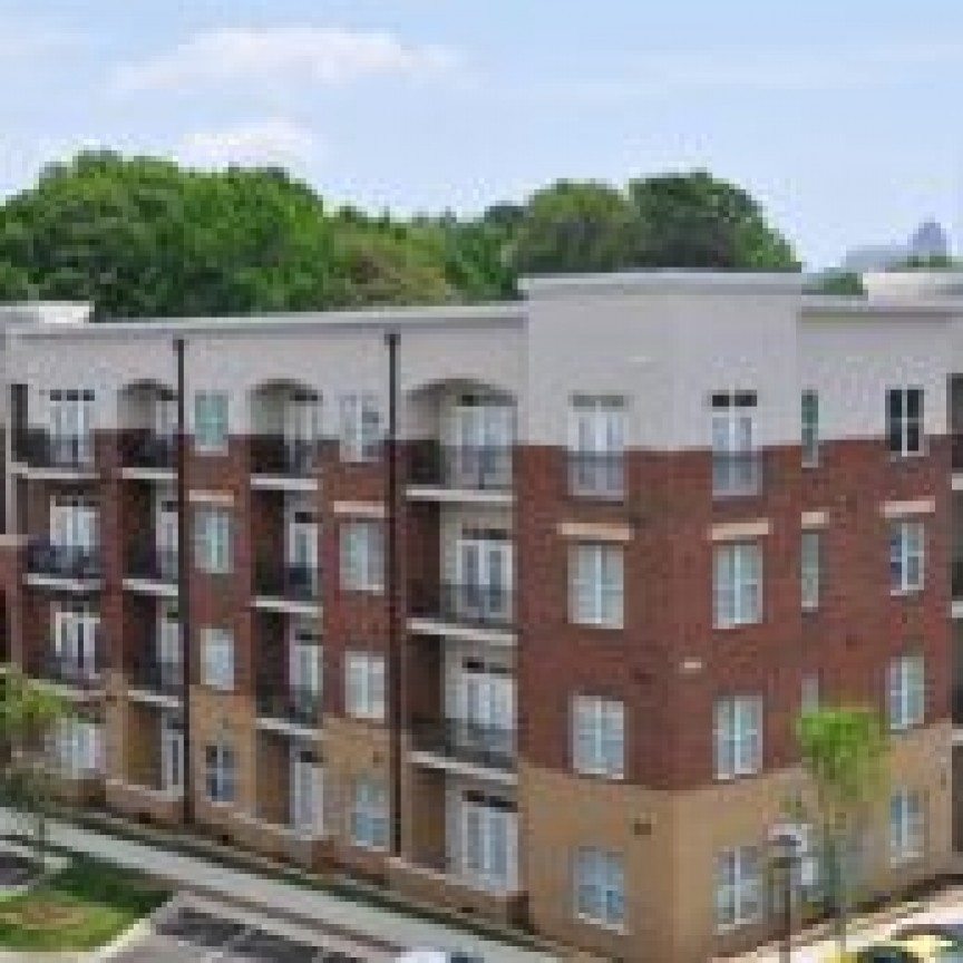1701 West Blvd, Charlotte, NC 28208 - Apartment for Rent | PadMapper