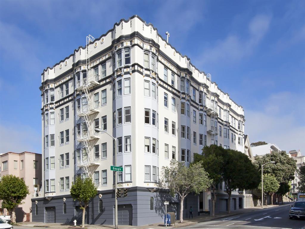 1801 GOUGH Apartments